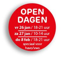 Open Dagen