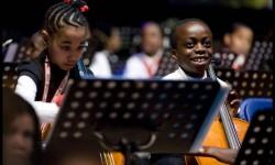 Het OSB leerorkest