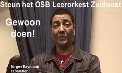 Steun het OSB Leerorkest Zuidoost