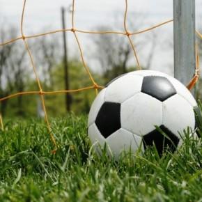 Jaarlijks voetbaltoernooi voor 3 vmbo en 3 havo/vwo