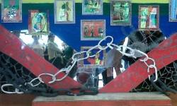 2013 OSB herdenkt 150 jaar afschaffing slavernij