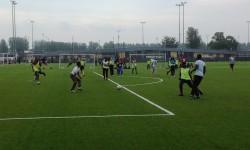2013 voetbaltoernooi 4vmbo2a