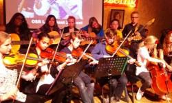 2013 leerorkest Concert Science Park Amsterdam1