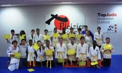 2013 sportklas 3 judo examen1a