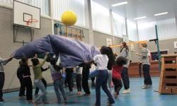 2013 sportklas sportdag basisschool2a