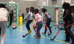 2013 sportklas sportdag basisschool3a
