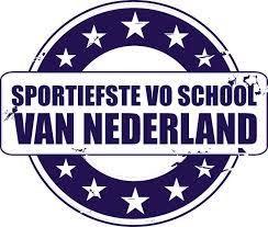 2014 sportiefste school van NL1