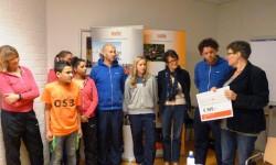 2014 sportiefste school van amsterdam2a