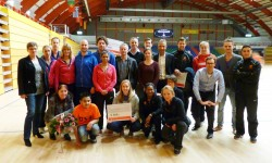 2014 sportiefste school van amsterdam4a