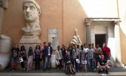 2014 Rome 5vwo1a