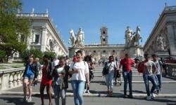 2014 Rome 5vwo5a