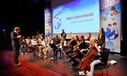 2014 OSB leerorkest Drongo festival 1