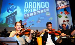 2014 OSB leerorkest Drongo festival 2