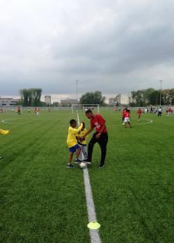 2014 sportklas 3vmbo basisschoolvoetbaltoernooi3a