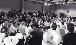 2014 OSB leerorkest Comenius concert1a