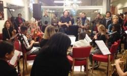 2014 OSB leerorkest No Limit1a
