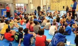2015 sportklas sportdag basisschool1a