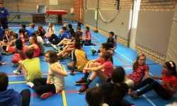 2015 sportklas sportdag basisschool2a