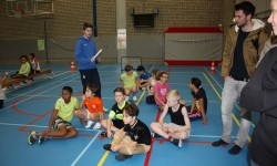2015 sportklas sportdag basisschool3a