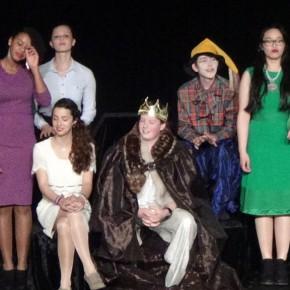 King Lear op de OSB