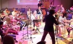 2015 OSB leerorkest slotconcert1a