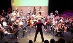 2015 OSB leerorkest 10 jaar jubileum1