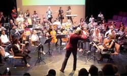 2015 OSB leerorkest 10 jaar jubileum2