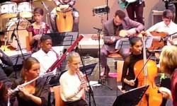 2015 OSB leerorkest 10 jaar jubileum3