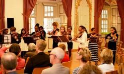 2016 OSB leerorkest strijkers1