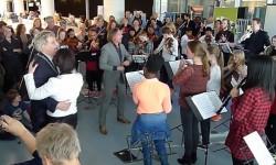 2016 OSB leerorkest burgermeester1a