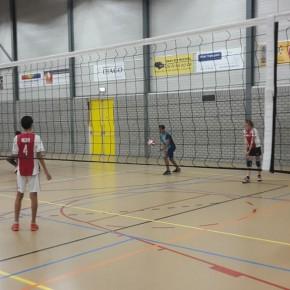 Volleybaltoernooi 29 september