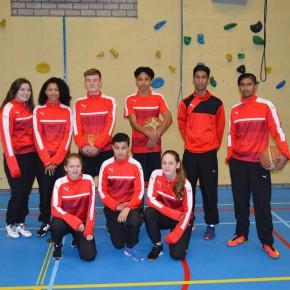 BSM organiseert basketbaltoernooi voor 1e klas mede mogelijk gemaakt door Lidl