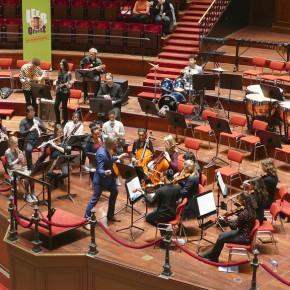 OSB Leerorkest in concert!