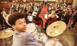 2017 OSB leerorkest Westerkerk_Santana1