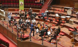 2018 Leerorkest in Concertgebouw1a