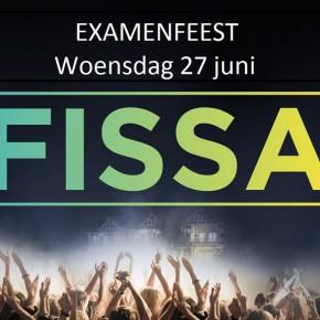 Examenfeest 2018