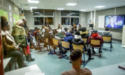 OSB - Open Schoolgemeenschap Bijlmer
