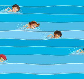 Zwemlessen