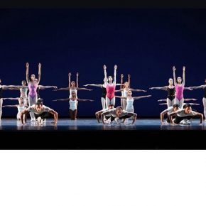 5fa en h5kua1 naar 'Best of Balanchine'
