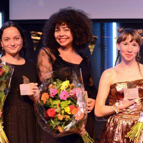 Oud-leerling wint AHK Eindwerkprijs