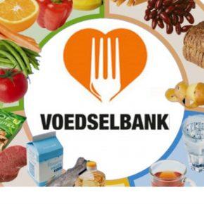Kerstactie voor de Voedselbank